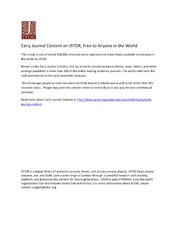 Vol 12: Neuere Bestrebungen im Schulwesen einer amerikanischen Grossstadt