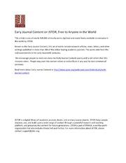 Vol 19: Der gegenwärtige Stand des deutschen Unterrichts an den Colleges und Universitäten der Hereinigten Staaten