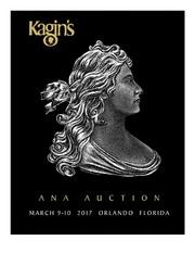 Kagin's A.N.A. Auction