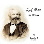 Biographical Report on Karl Marx at EssayPedia.com