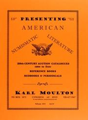 Karl Moulton, February 2002, List #1