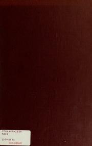 Karl Theodor Welcker, ein vorkämpfer des älteren liberalismus