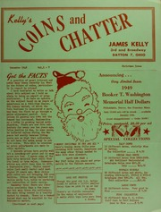Kelly's Coins and Chatter, vol.1, no. 7