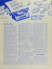 Kelly's Coins and Chatter, vol.5, no. 3