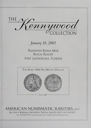 The Kennywood Collection
