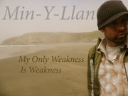 Min-Y-Llan - The Letterston EP