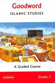 Kids' Book Series - Goodword Islamic Studies Set (1-10