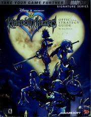 Kingdom hearts : official strategy guide : Birlew, Dan : Free