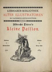 Klein Passion