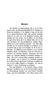 König Friedrich Wilhelm III in der Schlacht