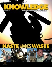 Knowledge Magazine March 2014