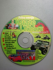 Komputer Świat GRY 06-07/2000