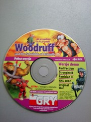 Komputer Świat GRY 12/2001
