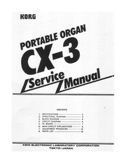 korg cx 3 service manual free download borrow and streaming rh archive org korg cx 3 service manual korg cx 3 service manual