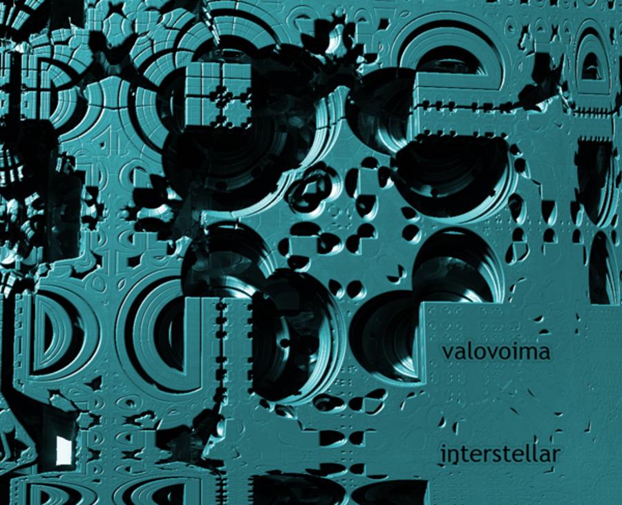 KOVAWEB11] Valovoima - Interstellar : Valovoima : Free Download