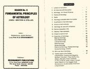 kpreader-2-fundamental-principles-of-astropdf : KP Astrology
