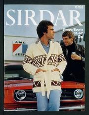 Starsky-Hutch style jacket : in Sirdar Sportswool, Sirdar Sherpa, 32-46 inch