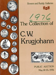 Collection of C.W. Krugjohann