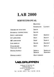 Ece lab manuals free download