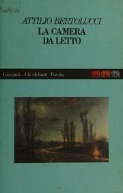 La Camera Da Letto Bertolucci Attilio Free Download Borrow And Streaming Internet Archive