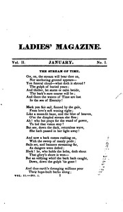 sarah hale and the ladies magazine Sarah hale campaigned for thanksgiving to be a national holiday for 36  she  was asked to be the first woman editor of ladies' magazine.