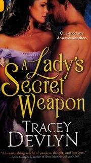 Ladys Secret Weapon (Nexus)