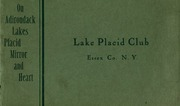 [Lake Placid Club collection]