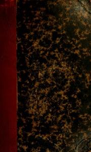 La légende des ateliers : Fragments et notes d'un artiste peintre (de 1842 à 1900)