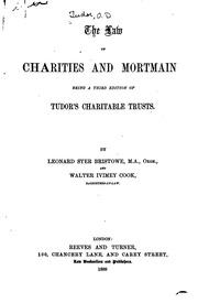 charitable trusts law essay