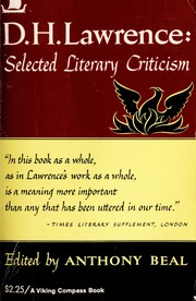 Selected Poems Of Dh Lawrence Lawrence D H Free
