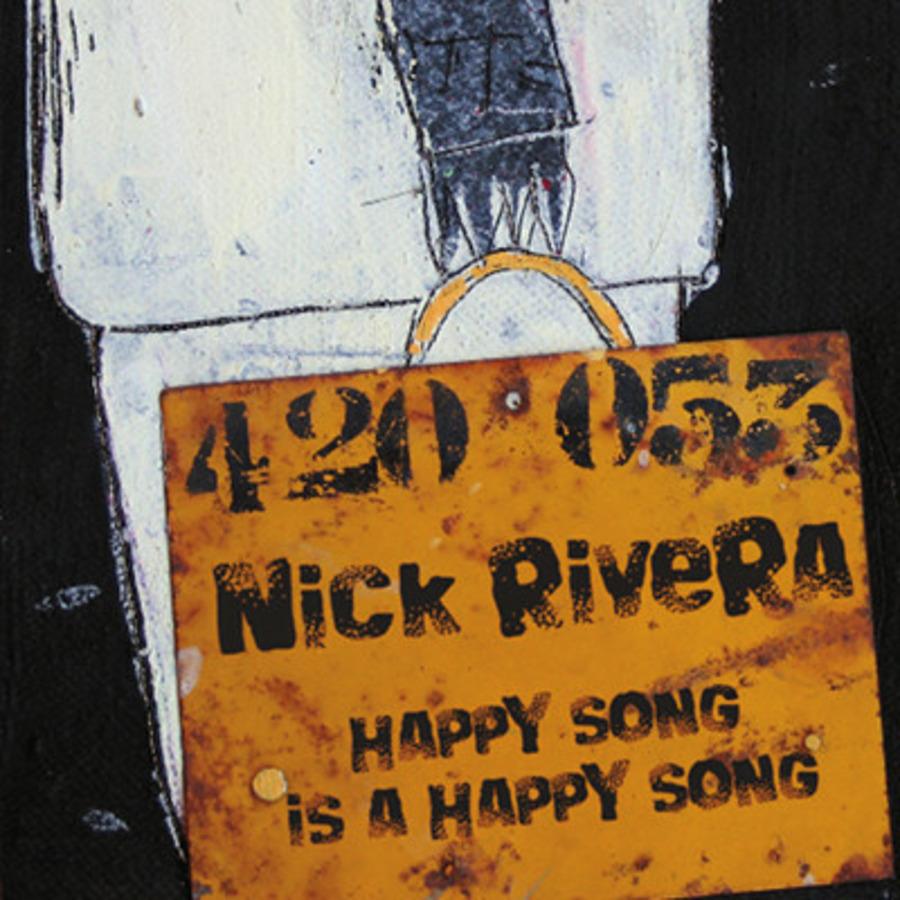 LBN007] Nick Rivera -