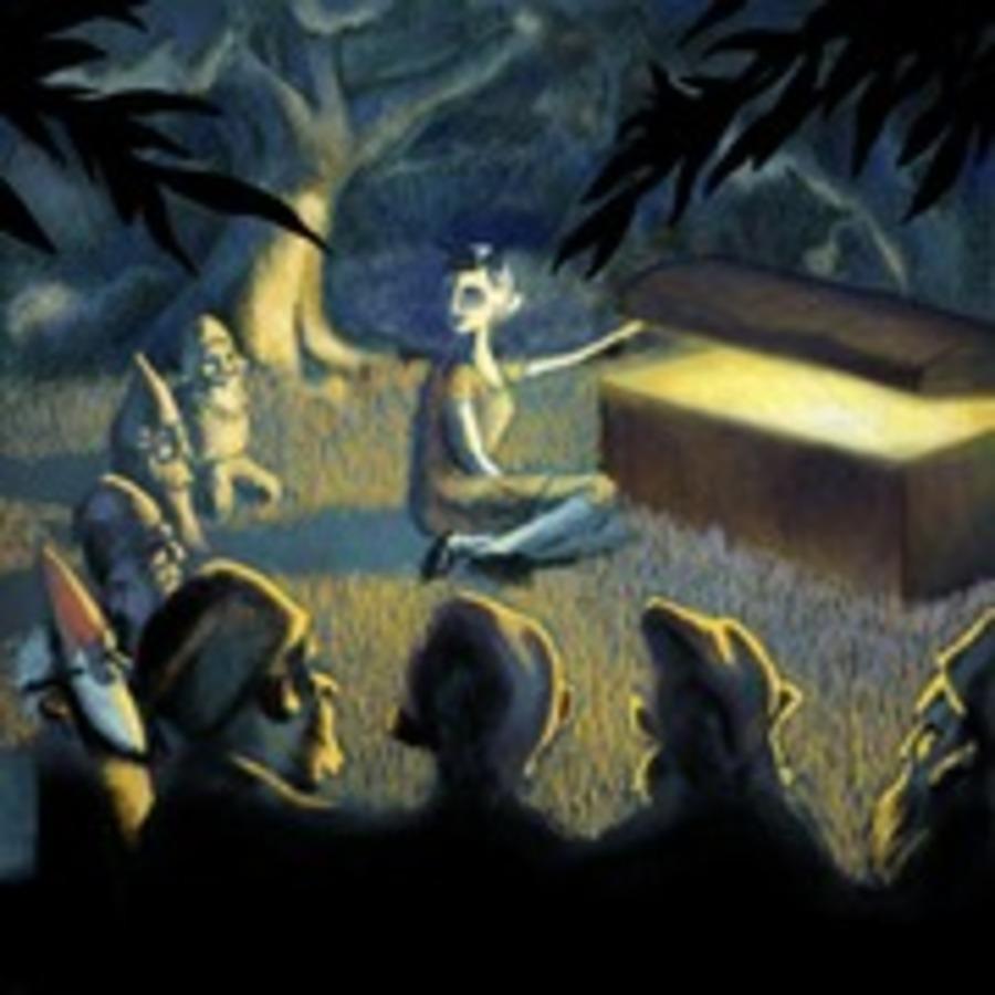 LBN013] laura mura & the seven dwarves -