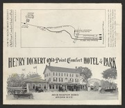 Henry Dickert Old Point Com...