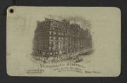 Victoria Hotel : Fifth Aven...