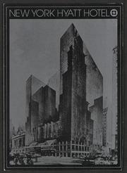 New York Hyatt Hotel