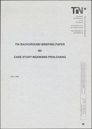 TIN case study : Ngawang Ph...