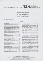 Internet Archive - No. 25 (1997)