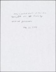 Internet Archive - No. 27 (1999)