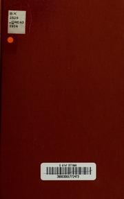 Élection et bénédiction solennelle du Très Révérend Père Dom Pacôme Gaboury, deuxième abbé de Notre-Dame du Lac des Deux-Montagnes, 24 octobre-13 Novembre, 1913