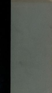 Vol 1: Élections législatives ... 1914-1936, résultats officiels