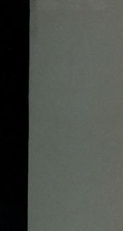Vol 2: Élections législatives ... 1914-1936, résultats officiels