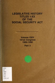 the history and challenges of social security in the united states Consolidating social protection in latin america: main challenges  protection in  latin america, distinguishing conceptual, historical, normative and social.