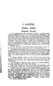 Vol 2: Lehrbuch der vergleichenden Anatomie der wirbellosen Thiere. v.2, 1901
