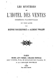 Hotel Des Ventes De Rochefort