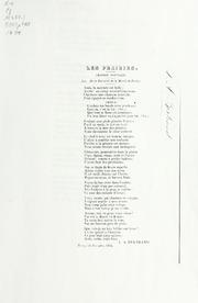 Les Prairies (1854)