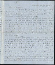 the open letter from william lloyd garrison to the public William lloyd garrison and the abolitionists  just outside boston—garrison's public immolation of the all-but-sacred law of the land  a baltimore-based monthly dedicated to opening the eyes of the nation to its greatest sin  there were tense (though friendly) letters of disagreement exchanged between garrison and.