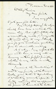 dear friend letter letter to w lloyd garrison my dear friend manuscript 21003