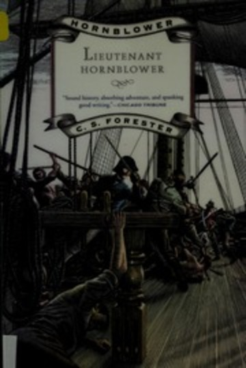 Hornblower Stream