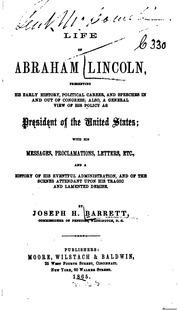 """the early life and political career of abraham lincoln """"always remember, abraham lincoln only served one term in congress, too   only one term in congress, hinting that his political career may not be  in 1832,  at the age of 23, lincoln lost his first election in a bid for a seat in."""