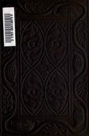 The Life And Letters Of R S Hawker